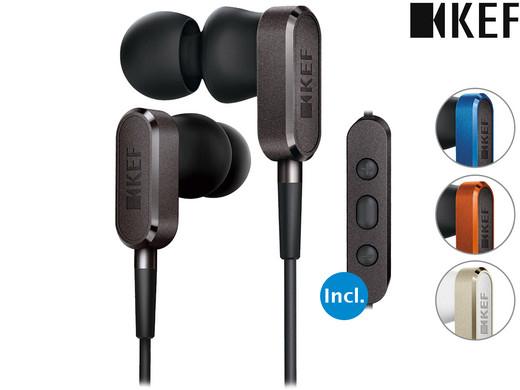Słuchawki KEF M100 Hi-Fi