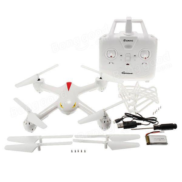 Dron quadcopter Eachine E708