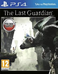 The Last Guardian PS4 w obniżonej cenie od 79,99