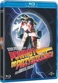 Filmy na Blu-Ray: Powrót do przyszłości (1,2,3), Bękarty Wojny, Park Jurajski: Zaginiony Świat, Niepamięć po 33,99zł @Merlin.pl