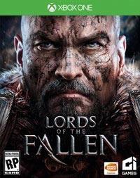 Lords Of The Fallen Edycja Limitowana PL Xbox One