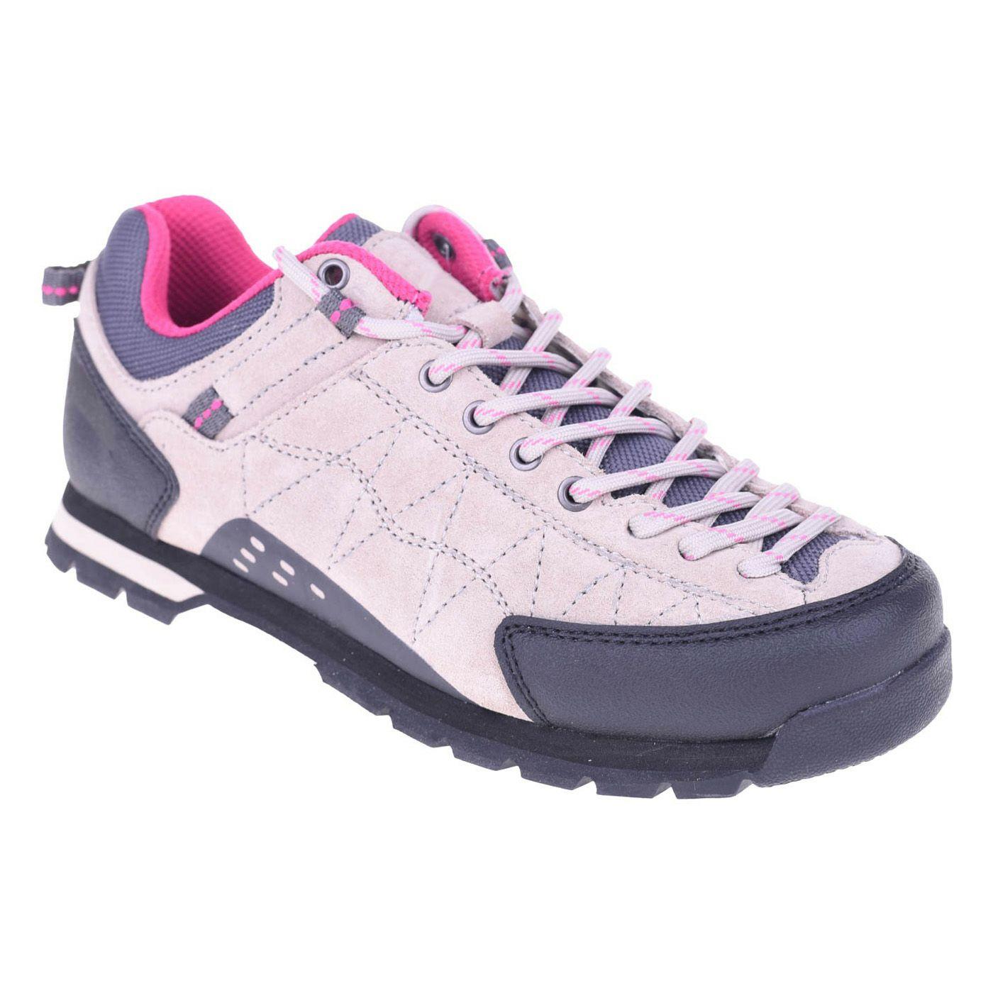 Buty damskie trekkingowe HI-TEC