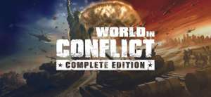 World in conflict - Complete Edition Uplay (Free)