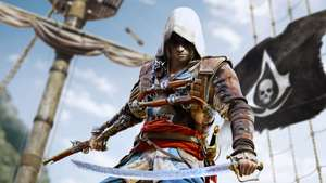 Assassin's Creed IV Black Flag Uplay - Za darmo