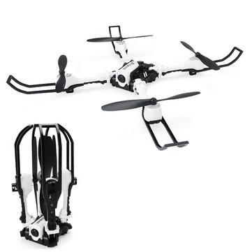 Eachine E53. Najtańszy dron z Altitude Hold (20,99USD)