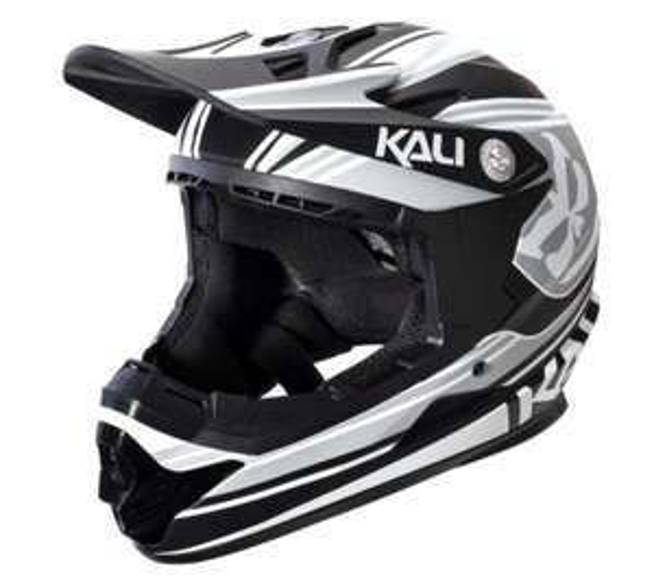 Kali Naka DH Helm Slash ABS