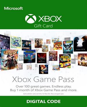 Xbox Game Pass 1 miesiąc za ~17zł @ NoKeys