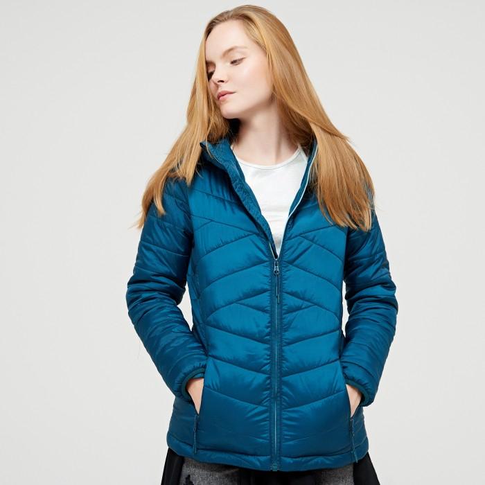 Damska kurtka z ociepleniem za 49,99zł (-44%, 2 kolory) + dostawa gratis @ Cropp