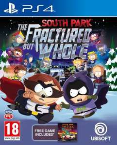 South Park: The Fractured but Whole +Kijek Prawdy [Xbox One, Playstation 4] @ Gram