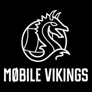 Starter do Mobile Vikings Za darmo