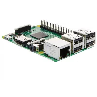 Raspberry Pi 3 Model B Motherboard - wersja Chińska @Gearbest