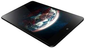 tablet Lenovo ThinPad 8 (Atom Z3770 2GB ram, SSD 64GB, Win 8.1) @Amazon.de