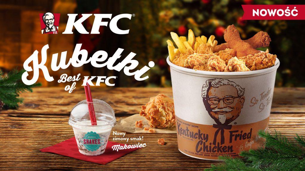 Kubełek 15 hot wings dla pierwszych 300 osób @KFC