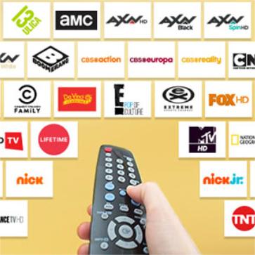 @Cyfrowy Polsat 33 kanały odkodowane na Święta! +IPLAplus