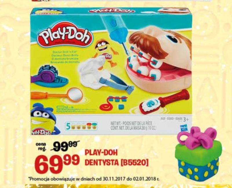 Play Doh DENTYSTA