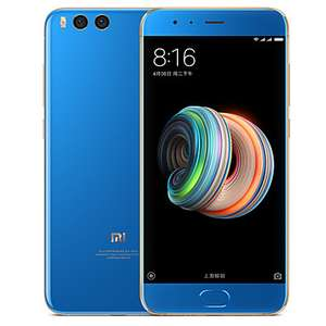 Xiaomi Mi NOTE 3 (6GB+64GB 12MP Dual Camera Snapdragon 660 3500mAh) Black