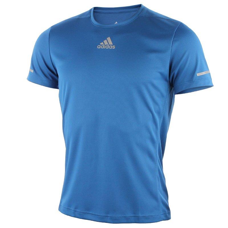 Koszulka Adidas Run Tee