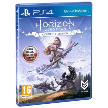 Horizon Zero Dawn Complete Edition (możliwe 154,72zł)