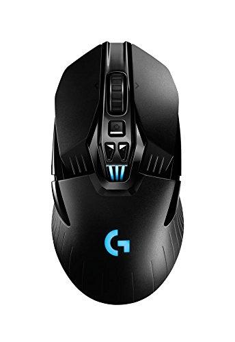 Mysz dla graczy Logitech G903 z@ Amazon.de