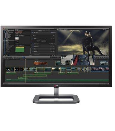 """Monitor LG 31"""" 4K IPS 31MU97Z  @ Zadowolenie"""