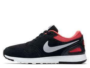 "Buty Nike Air Vibenna SE ""Black/Bright Crimson"" (902807-002)"