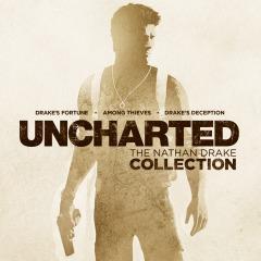 PS4: UNCHARTED The Nathan Drake Collection za 8$ (ok. 29 zł) na US PSN