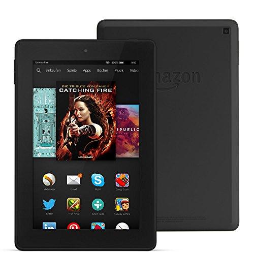 Amazon Kindle Fire HD 7 (40 euro TANIEJ!!!) @ Amazon.de