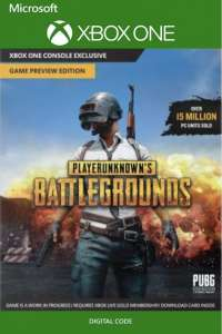 Playerunknowns Battlegrounds xbox one na cdkey plus Asassin Creed Unity