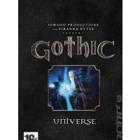 Gothic, Gothic II, Gothic II: Noc Kruka, Gothic III za jedyne 6,39 zł