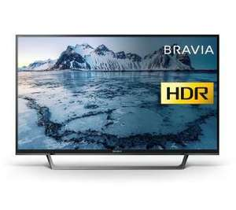 Telewizor 40 cali Sony 40WE660 matryca VA i HDR.