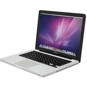 Apple MacBook Pro i5 3210M/4GB/500GB (używany)