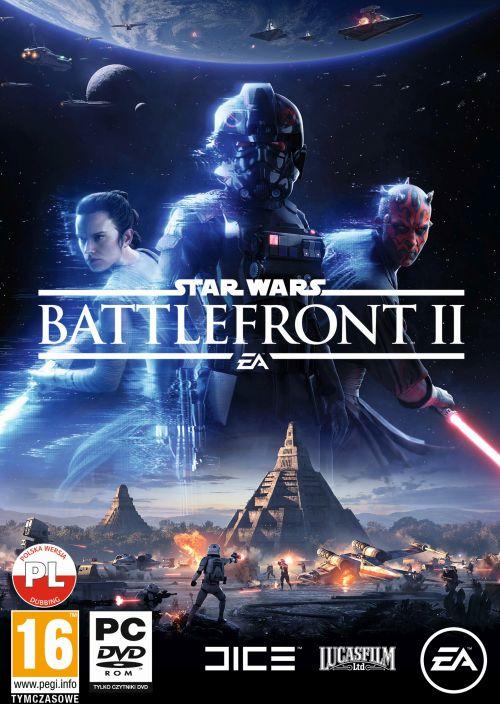 Star Wars: Battlefront II [PC - Origin] za 99,90zł @ Muve