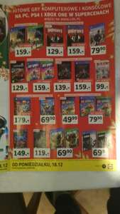 @Lidl Gry na PC/PS4/XBOX