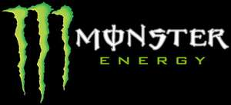 Monster Energy - napój energetyczny (500ml) @Tesco