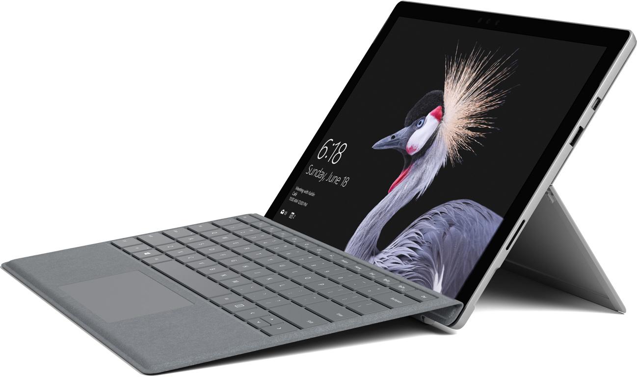 Microsoft Surface Pro m3-7Y30/4GB/128/Win10P+P9 Lite+klaw.