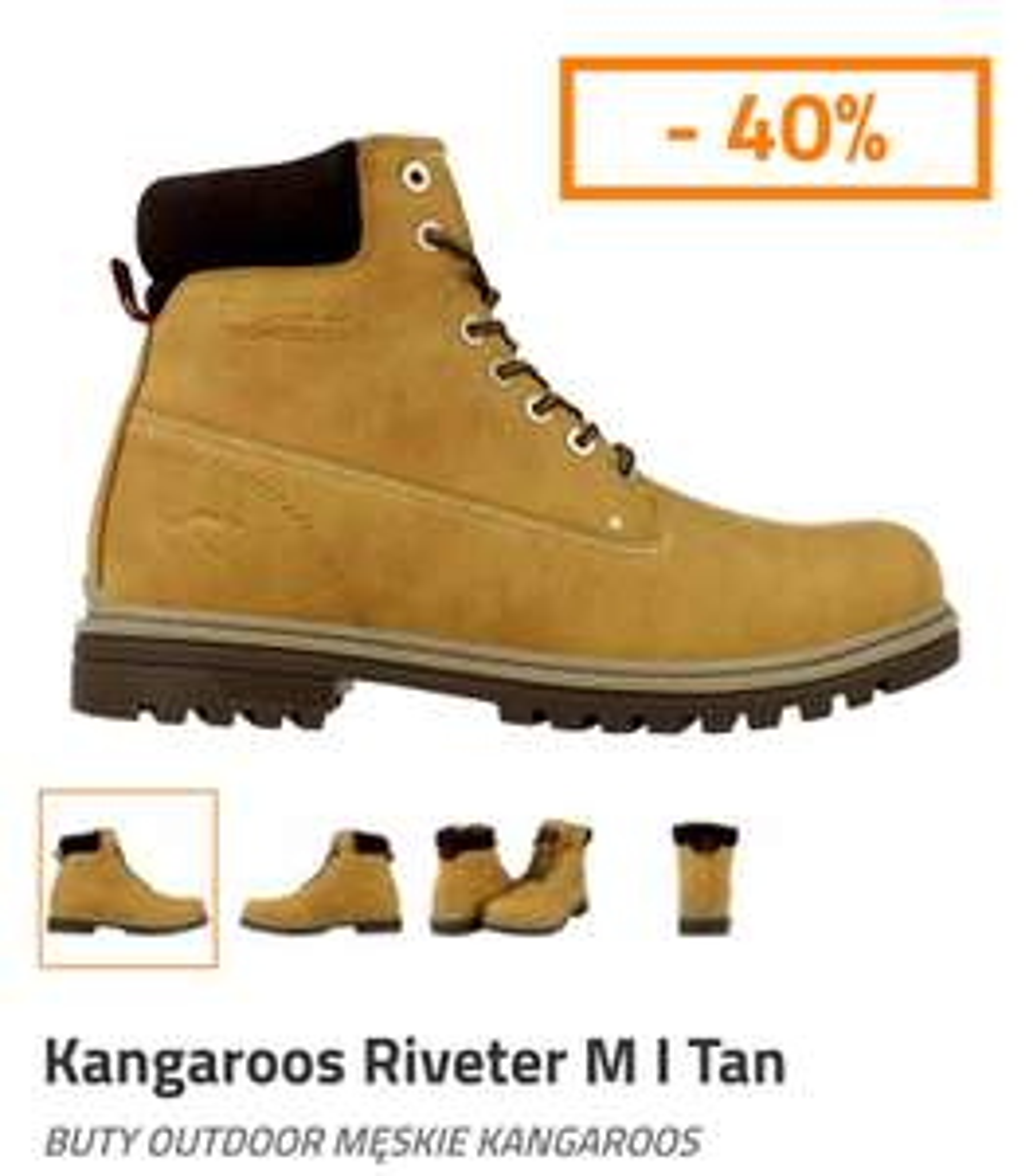 Kangaroos Riveter M I Tan