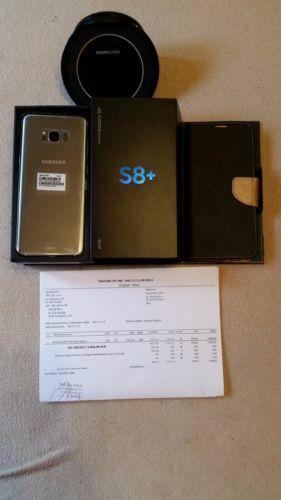 Samsung Galaxy S8+ w ebay.pl 1999 PLN