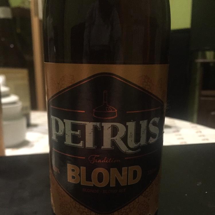 Piwo Petrus - Lidl