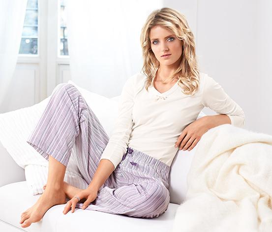 Dwuczęściowa piżama damska za 39,95zł (-40%) @ Tchibo