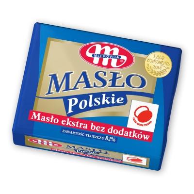 Masło w Carrefour tylko 4,99 zł