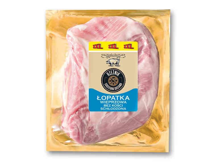 Rzeźnik Polska wieprzowina - łopatka 1kg