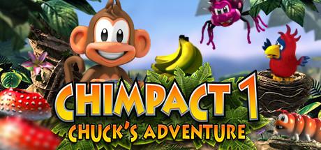Gra Chimpact 1 - Chuck's Adventure za darmo - STEAM (Indiegala)
