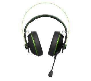 Słuchawki dla graczy ASUS Cerberus V2 (zielony) @ OleOle (zakupy grupowe)