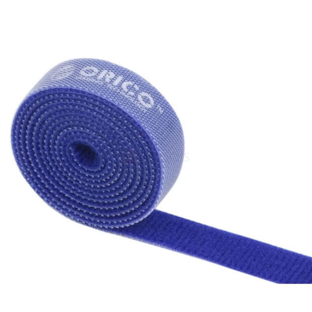 ORICO CBT-1s Rzep do wiązania kabli 1 metr - Losowy kolor