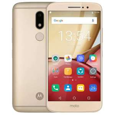Motorola MOTO M 4/32GB