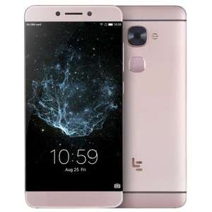 LeEco Le S3 X626 4G Phablet  -  ROSE GOLD