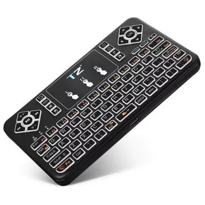 Klawiatura Bluetooth z touchpadem