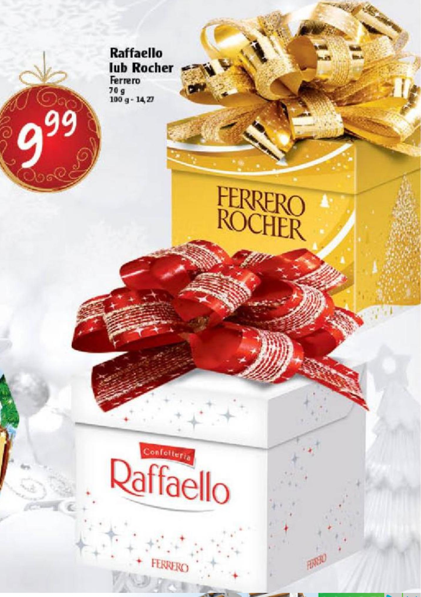 Raffaello POLOmarket