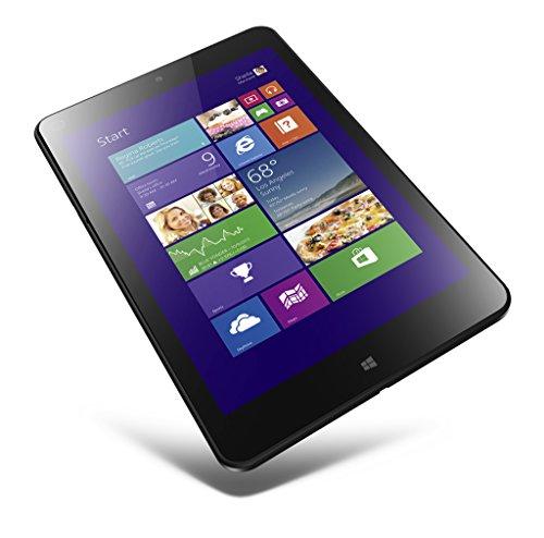 Lenovo ThinkPad 8  Intel Core Z3770, 2,4GHz, 2GB RAM, 64GB SSD, Intel HD Graphics, Win 8.1, amazon.de