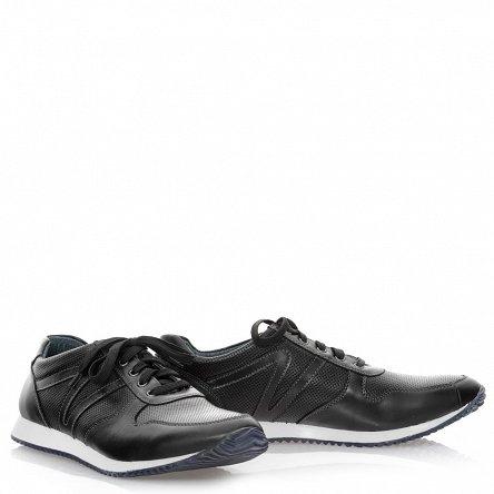 Męskie skórzane buty za 99,90zł (zamiast 399zł, dwa kolory, r.41) @ Ochnik
